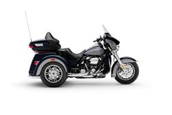 2020 Harley-Davidson Trike Tri Glide Ultra in Renton, WA