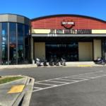 Jet City Harley-Davidson in Renton, Washington