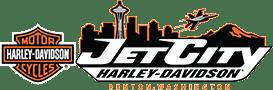 Jet City Harley-Davidson Logo