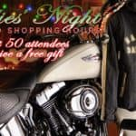 Ladies' Night Extended Shopping Hours