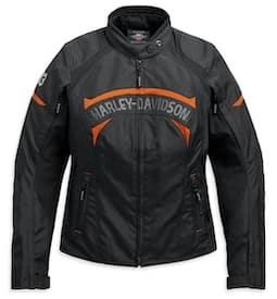 HarleyWomen's Killian Riding Jacket # 98159-20VW