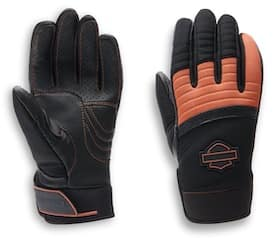 HarleyWomen's Killian Full Finger Gloves # 98160-20VW