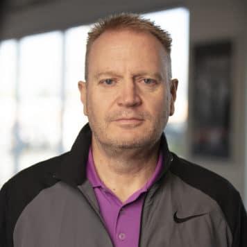 Rick Wallis