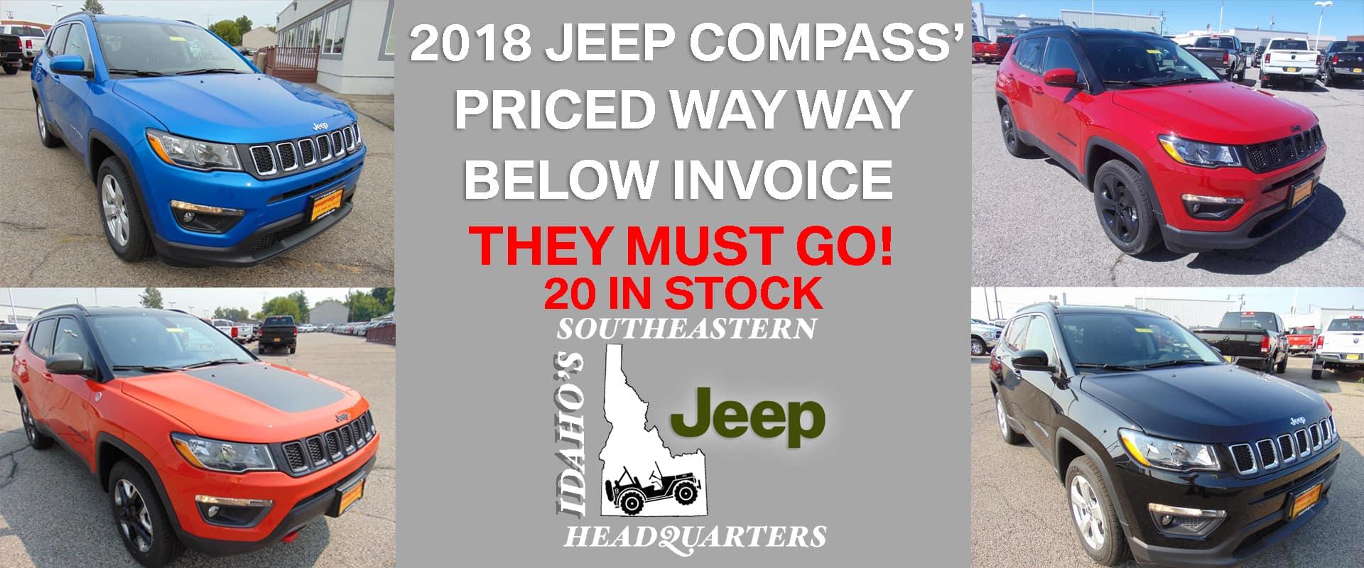 Ron Sayer S Chrysler Jeep Dodge Cdjr Dealer In Idaho Falls Id