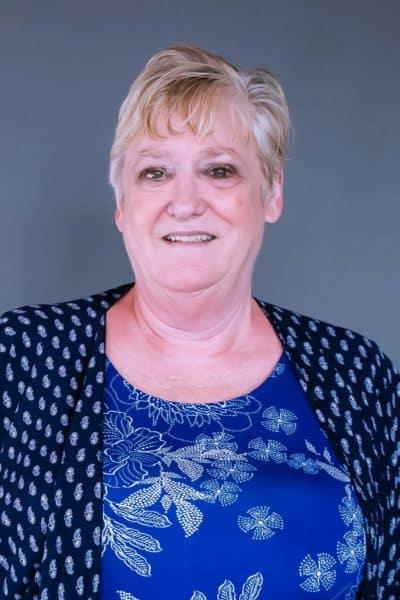 Kathy Ricky