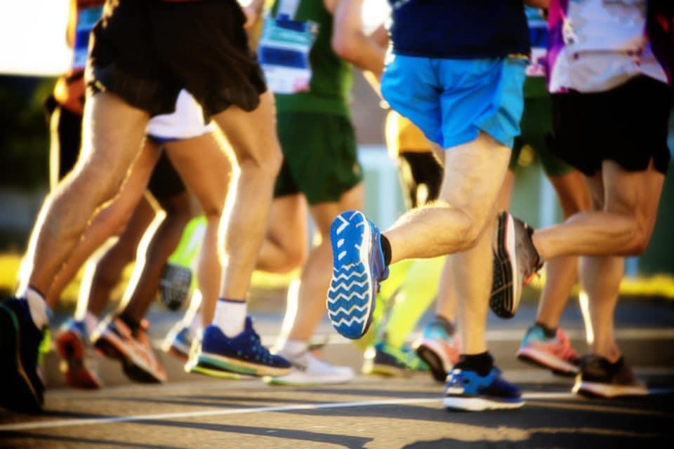 Cabooze Run