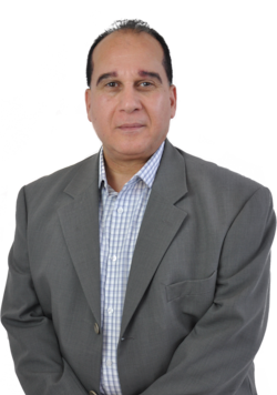 Fred Nejad
