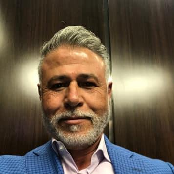 Jason Ghorbani