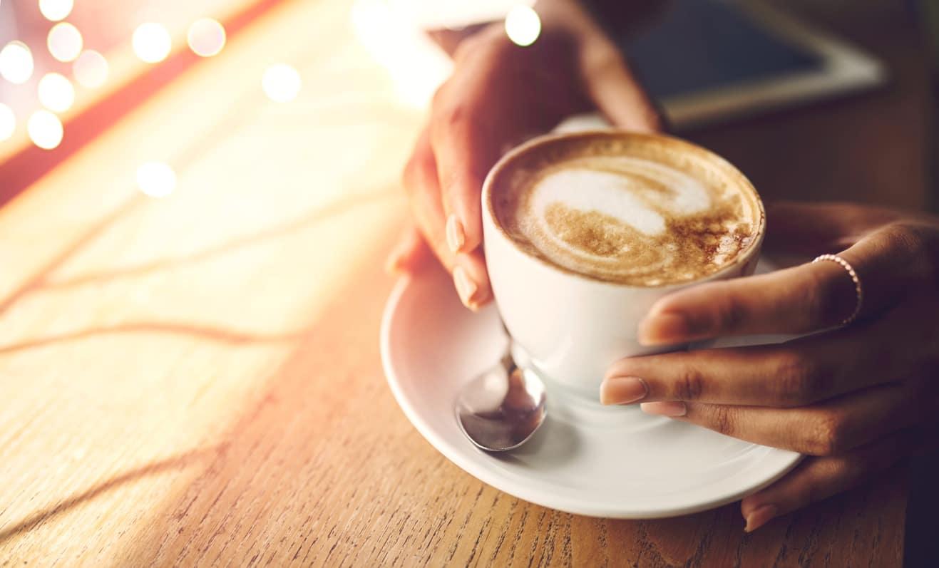 katora coffee