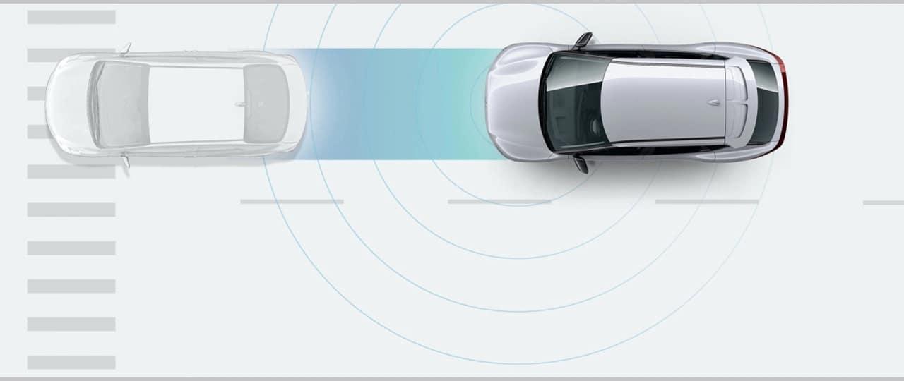 Forward Collision Avoidance Assist (FCA)