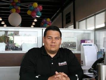 Charles Juarez