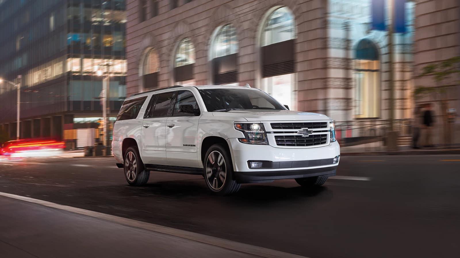 2020 Chevrolet Suburban For Sale In Pensacola, FL