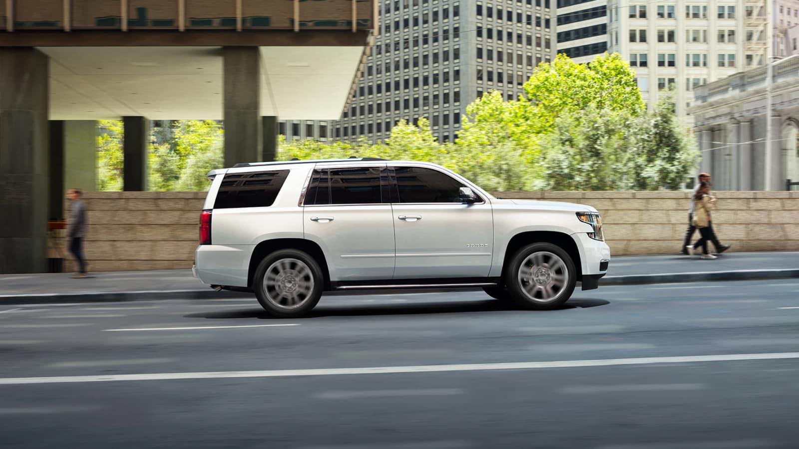 2020 Chevrolet Tahoe For Sale In Pensacola, FL