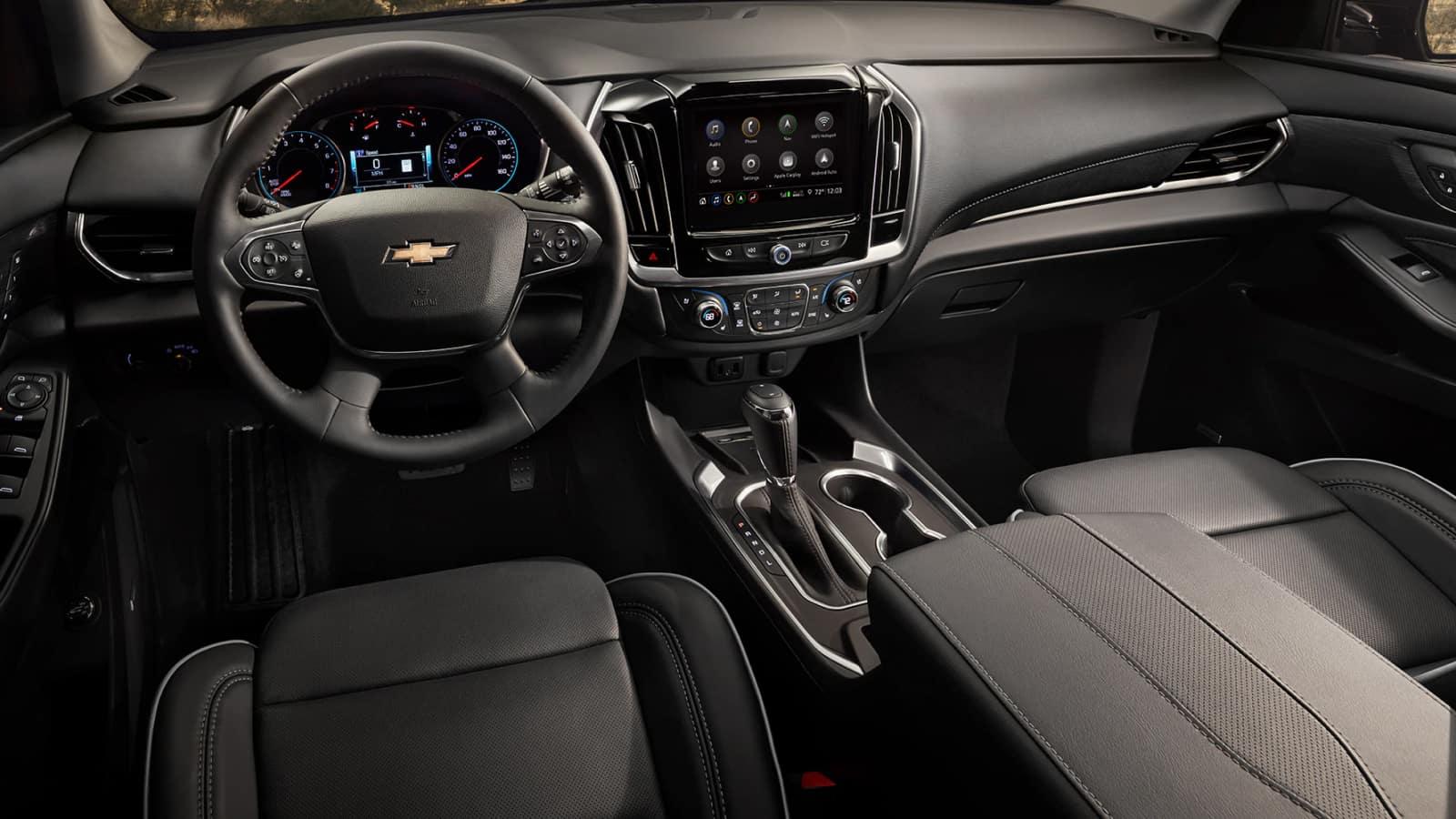 2020 Chevrolet Traverse For Sale In Pensacola, FL
