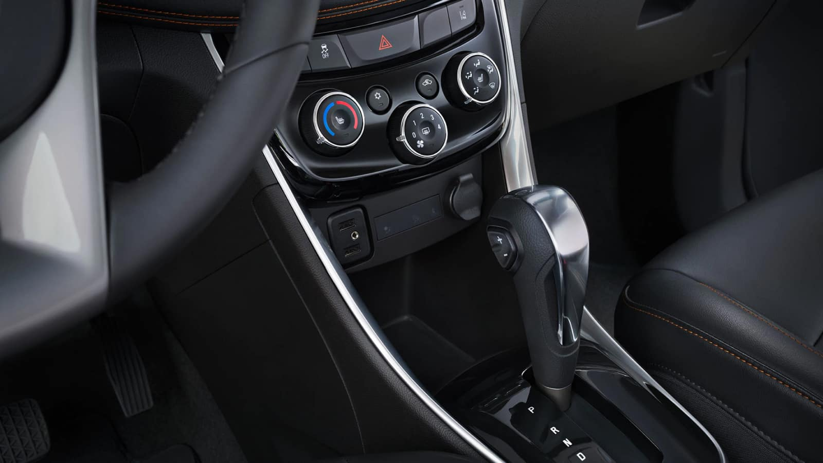 2020 Chevrolet Trax For Sale In Pensacola, FL