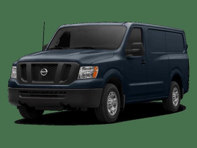Nissan NV 1500
