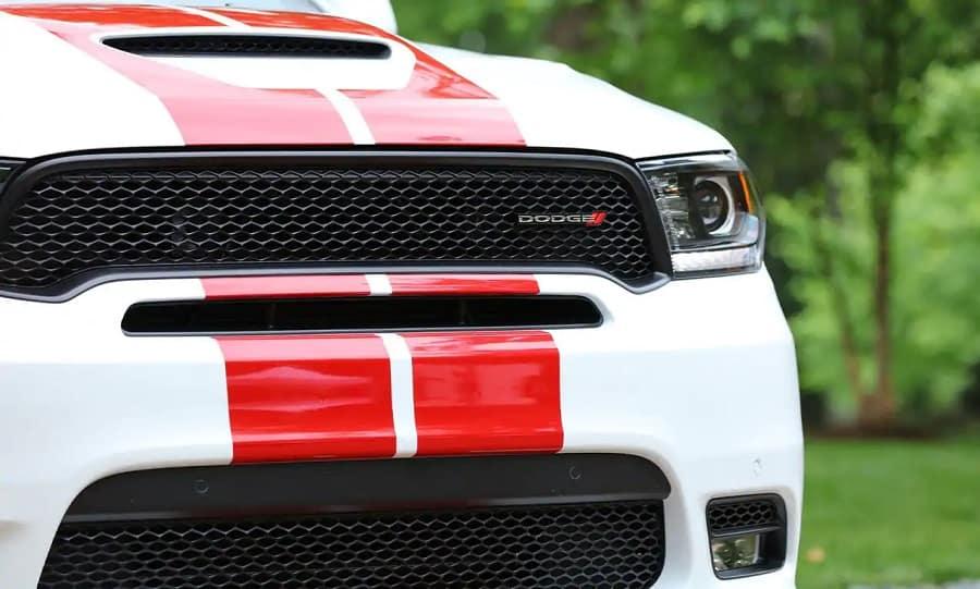 Amityville New York - 2019 Dodge Durango's Exterior