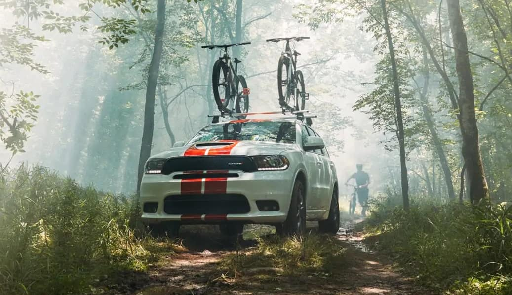 2019 Dodge Durango lease and specials in Amityville NY
