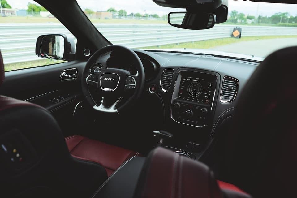 Amityville New York - 2019 Dodge Durango's Interior
