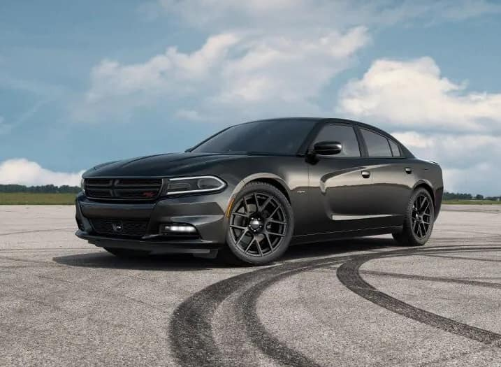 Amityville New York - 2019 Dodge Charger's Exterior