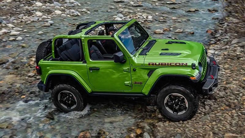 Amityville New York - 2019 Jeep Wrangler
