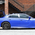 2020 Dodge Charger Colors