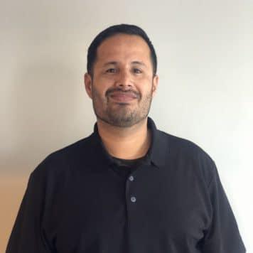 Eddie Miramontes