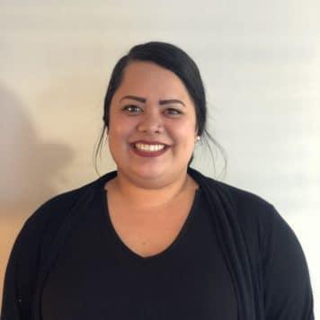 Marisa  Lucero