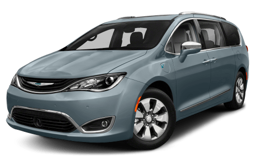 2019 Pacifica Hybrid Limited