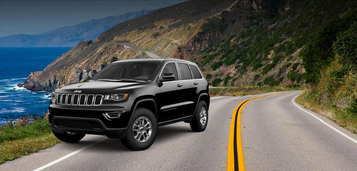 2019 Jeep Grand Cherokee Special at Shaver Automotive