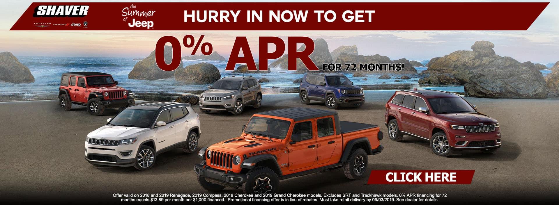 Shaver CDJR | Dodge Chrysler Jeep RAM Dealer in Thousand Oaks, CA