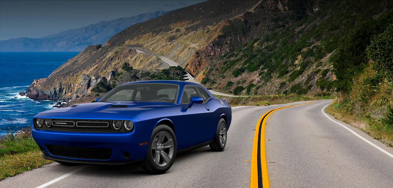 2019 Dodge Challenger Special at Shaver Automotive