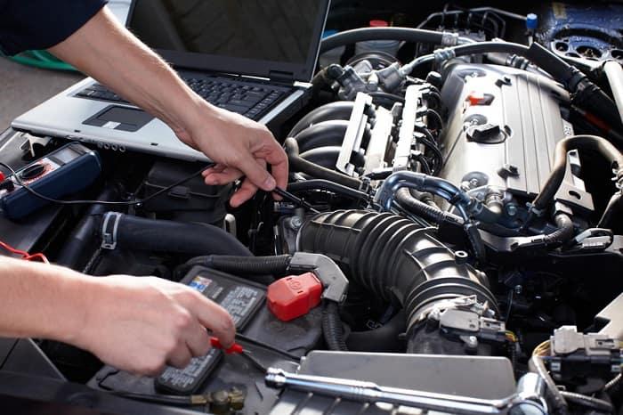 engine service near thousand oaks