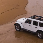 Jeep roof options
