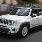 Jeep in Thousand Oaks