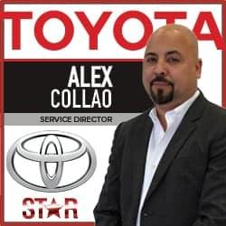 Alex Collao