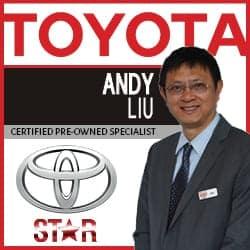 Andy Liu