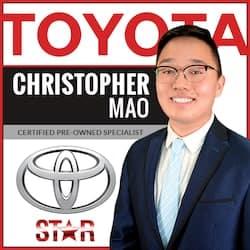 Christopher Mao