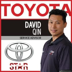 David Qin