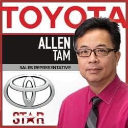Allen Tam