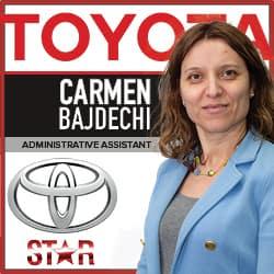 Carmen Bajdechi