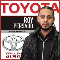 Roy Persaud
