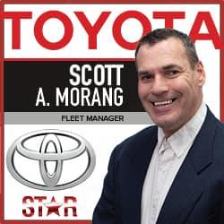 Scott Morang