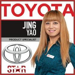 Jing Yao