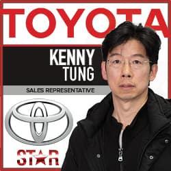 Kenny Tung