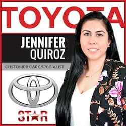 Jennifer Quiroz