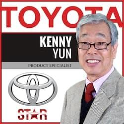 Kenny Yun