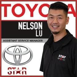 Nelson Lu
