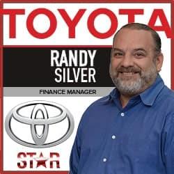 Randy Silver