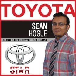 Sean Hoque